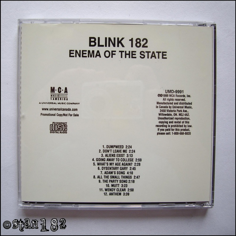 blink 182 the party song