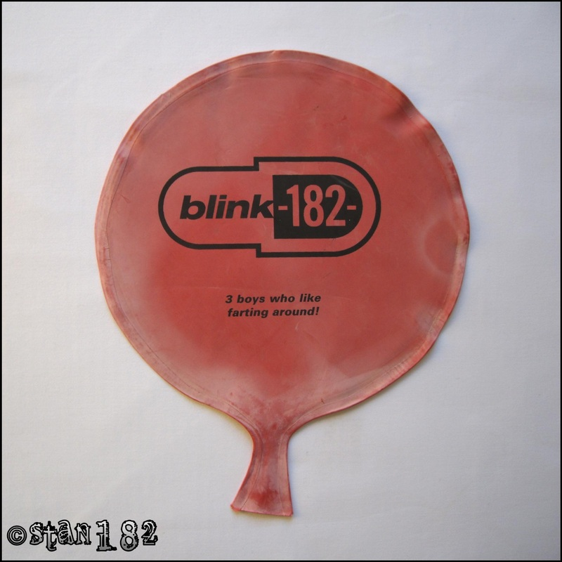 Other Merch - Stan's Blink 182 Collection